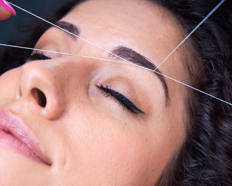 Eyebrow Threading Sukhys Threading