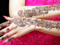 henna3